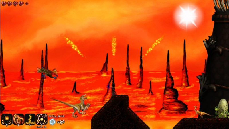 A Valley Without Wind 1 + 2 (Steam) Global CD KEY: 11