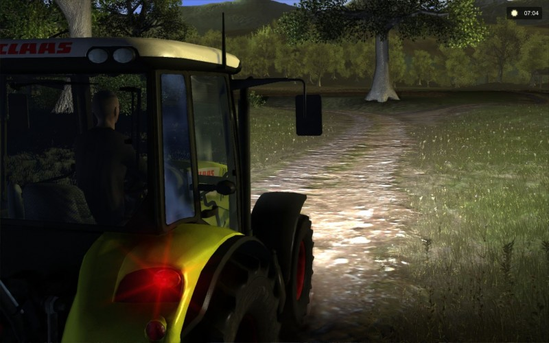 Agricultural Simulator 2011: Extended Edition (Steam) Global CD KEY: 3