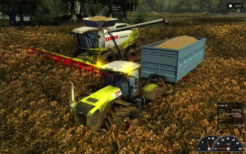 Agricultural Simulator 2011: Extended Edition (Steam) Global CD KEY: 7