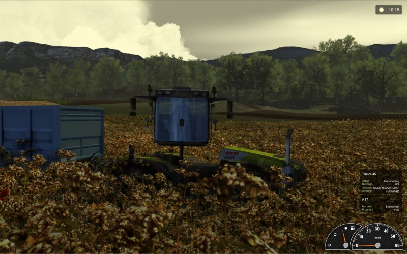 Agricultural Simulator 2011: Extended Edition (Steam) Global CD KEY: 8