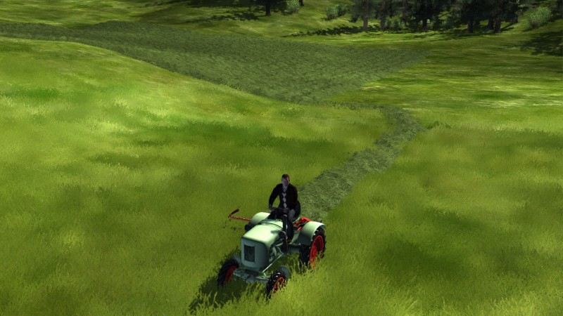 Agricultural Simulator: Historical Farming (Steam) Global CD KEY: 2
