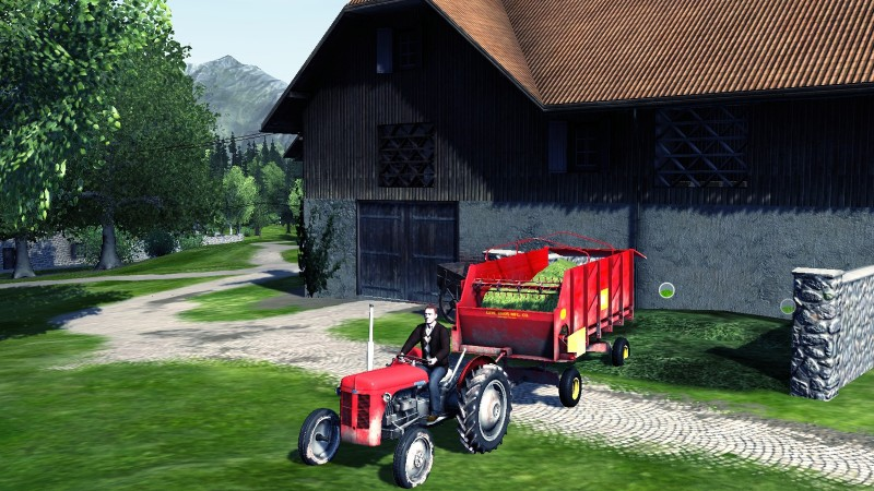 Agricultural Simulator: Historical Farming (Steam) Global CD KEY: 3