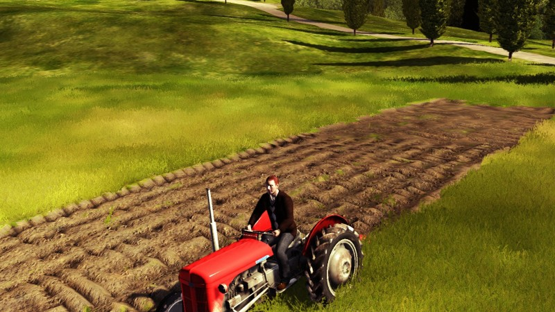 Agricultural Simulator: Historical Farming (Steam) Global CD KEY: 7