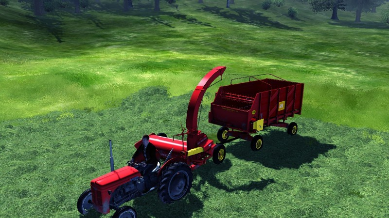 Agricultural Simulator: Historical Farming (Steam) Global CD KEY: 8