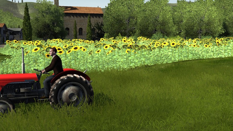 Agricultural Simulator: Historical Farming (Steam) Global CD KEY: 10