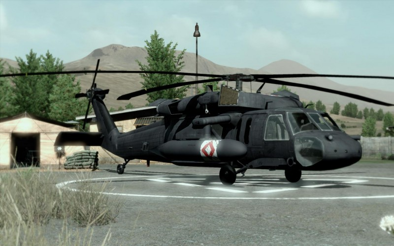 Arma II Operation Arrowhead Retail: 27