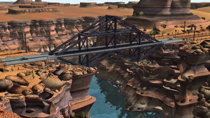 Bridge It (plus) (Steam) Global CD Key: 1