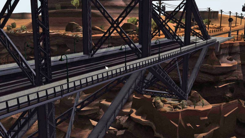 Bridge It (plus) (Steam) Global CD Key: 2