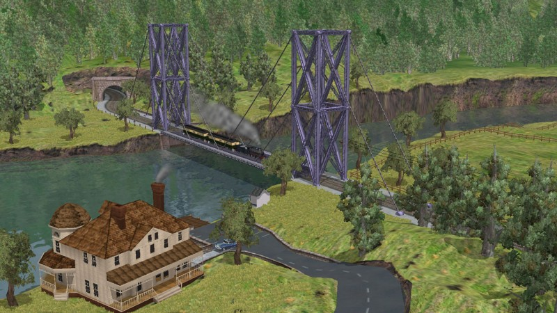 Bridge It (plus) (Steam) Global CD Key: 5