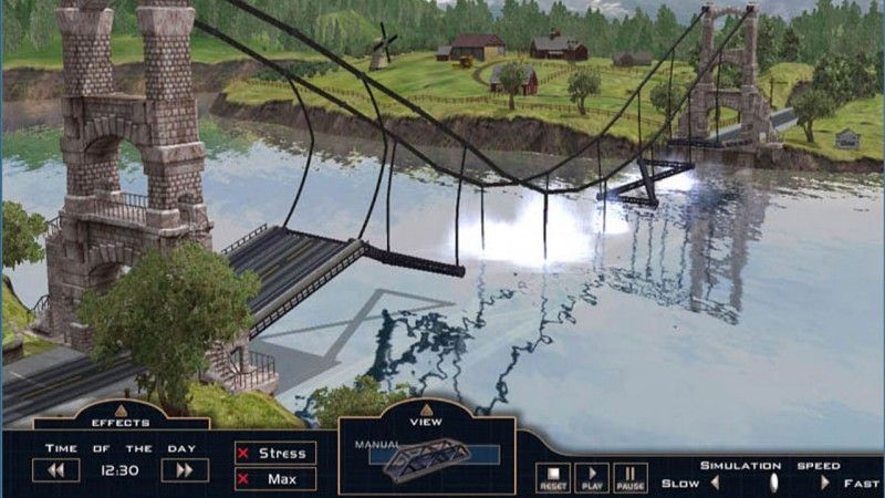 Bridge It (plus) (Steam) Global CD Key: 6