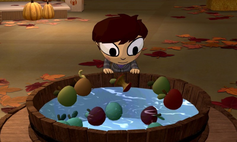 Costume Quest (Steam) Global CD KEY: 6