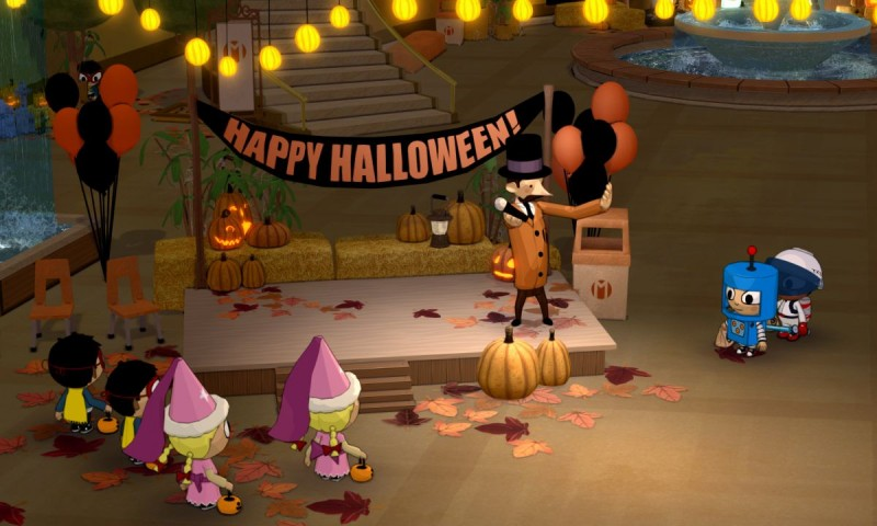 Costume Quest (Steam) Global CD KEY: 10