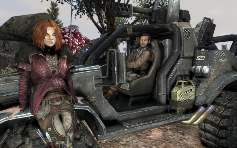 Defiance: Hunter Pack (Steam) Global CD KEY: 6