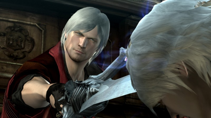 Devil May Cry 4 Special Edition (Steam) Global CD KEY: 1