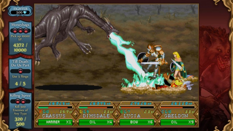 Dungeons Dragons Chronicles of Mystara (Steam) Global CD KEY: 3
