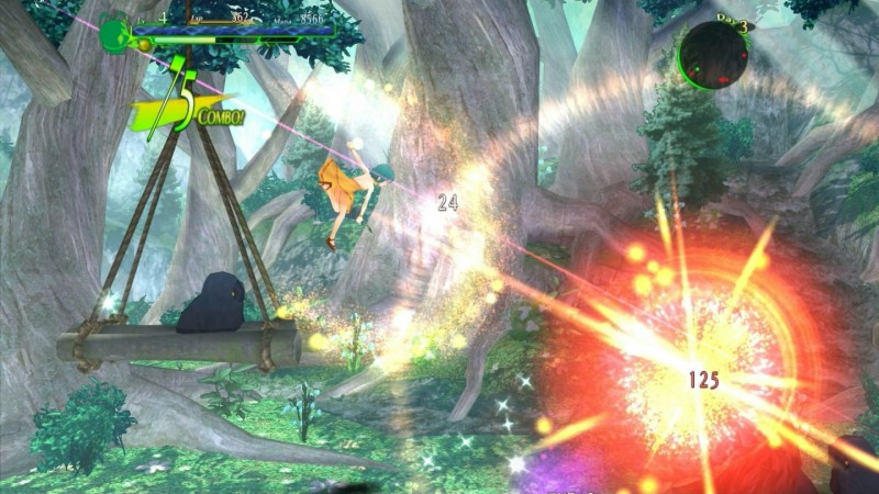 Fairy Bloom Freesia (Steam) Global CD KEY: 7