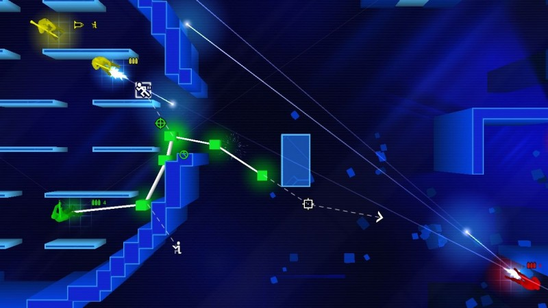 Frozen Synapse (Steam) Global CD KEY: 1