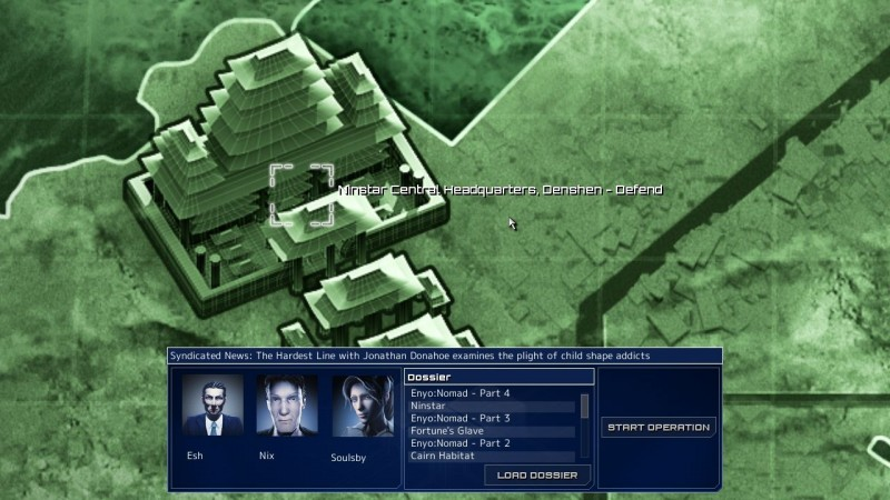Frozen Synapse (Steam) Global CD KEY: 4