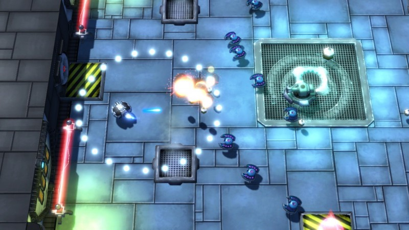 Hexodius (Steam) Global CD KEY: 9