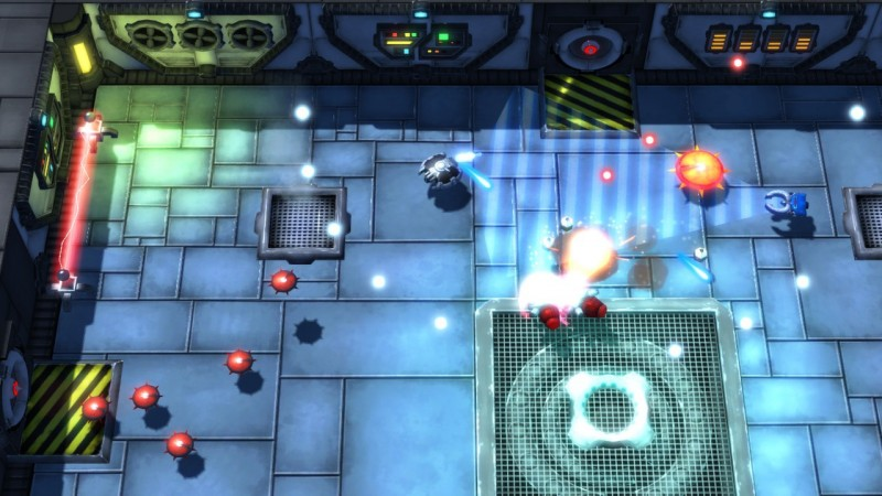 Hexodius (Steam) Global CD KEY: 17