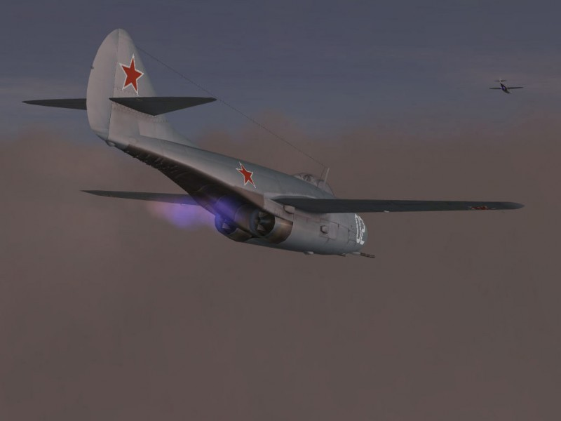 IL2-Sturmovik: 1946 (Steam) Global CD KEY: 2