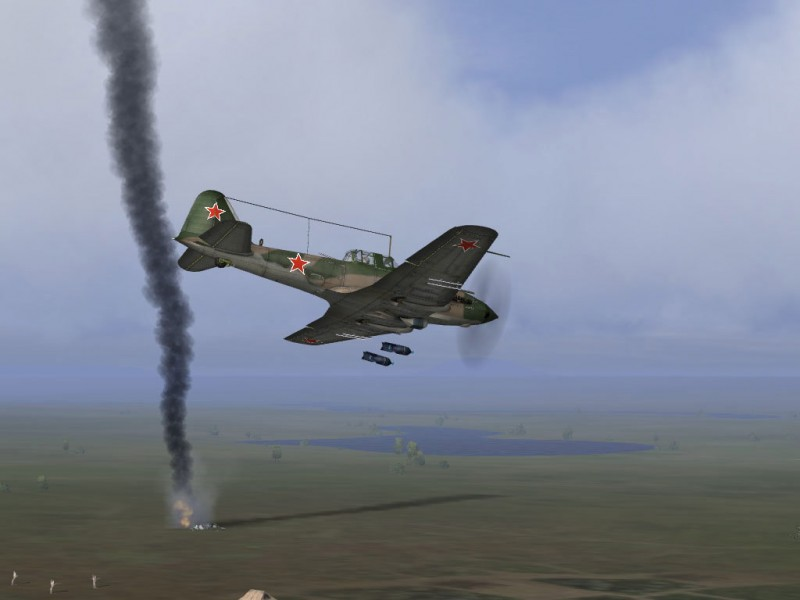 IL2-Sturmovik: 1946 (Steam) Global CD KEY: 6
