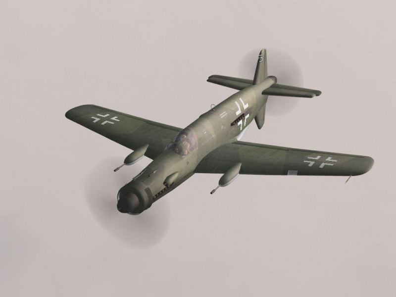 IL2-Sturmovik: 1946 (Steam) Global CD KEY: 11