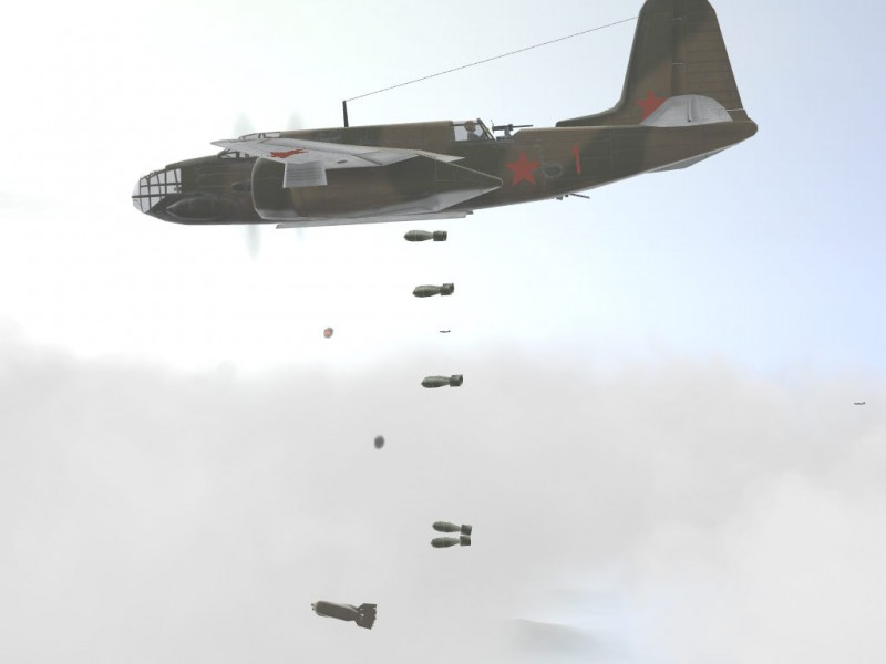 IL2-Sturmovik: 1946 (Steam) Global CD KEY: 15