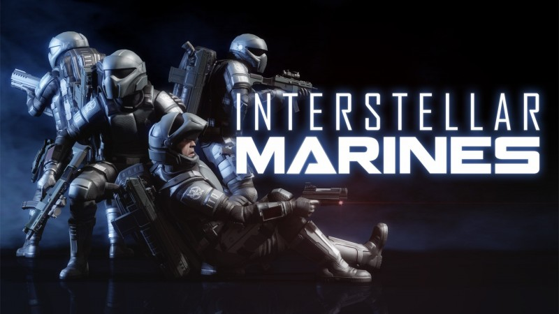 Interstellar Marines (Steam) Global CD KEY: 16