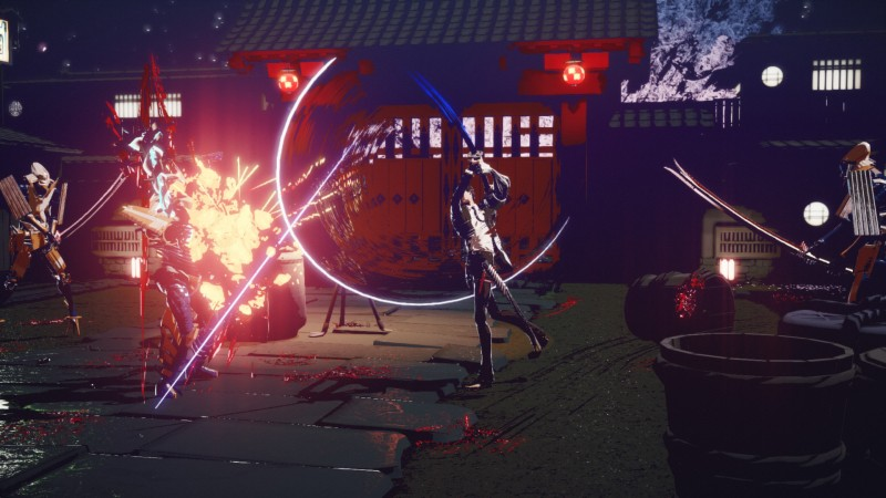 Killer is Dead Nightmare Edition (Steam) Global CD KEY: 1