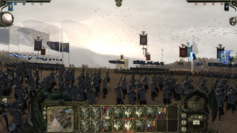 King Arthur II: The Role Playing Wargame (Steam) Global CD KEY: 4