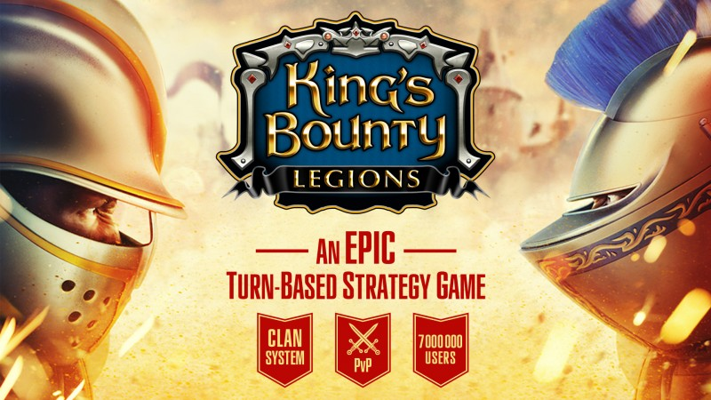 King's Bounty: Legions True Tactician Ultimate Pack (Steam) Global CD KEY: 6