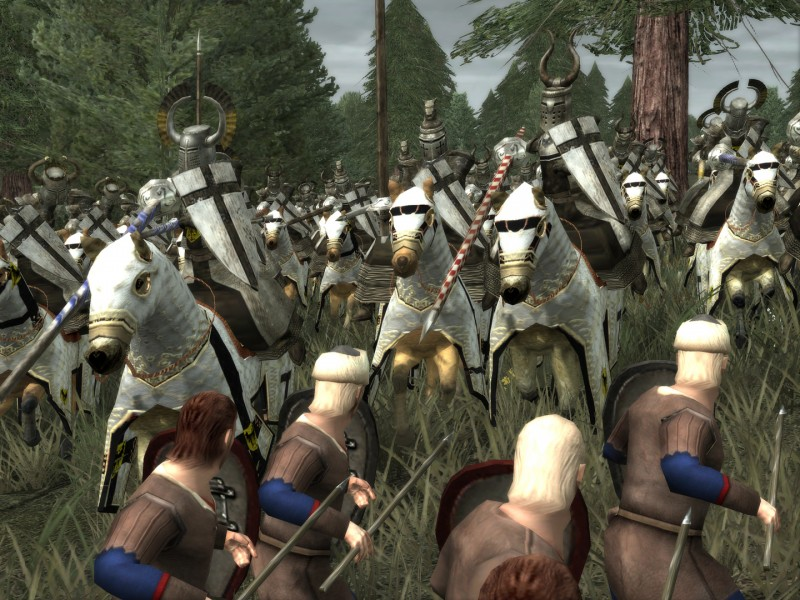 Medieval II: Total War™ Collection (includes Kingdoms)  (Steam) Global CD KEY: 3