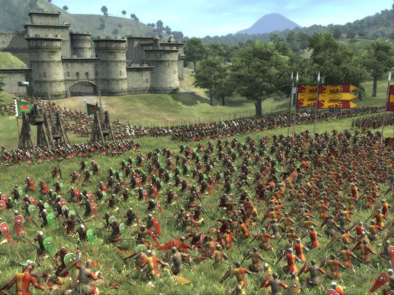 Medieval II: Total War™ Collection (includes Kingdoms)  (Steam) Global CD KEY: 12
