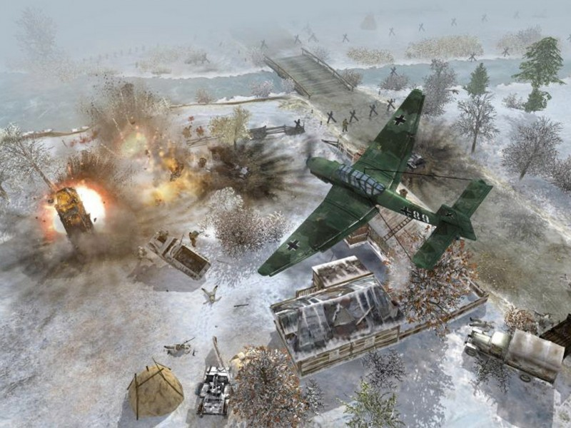 Men of War (Steam) Global CD KEY: 6