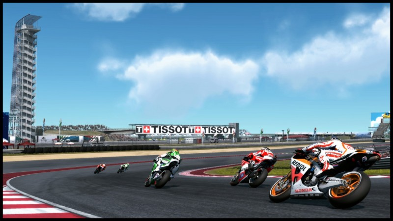 MotoGP 2013 (Steam) Global CD KEY: 5