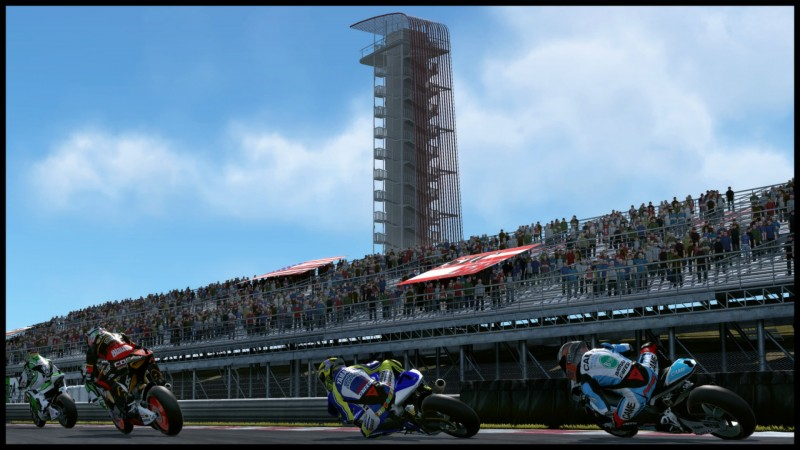 MotoGP 2013 (Steam) Global CD KEY: 9