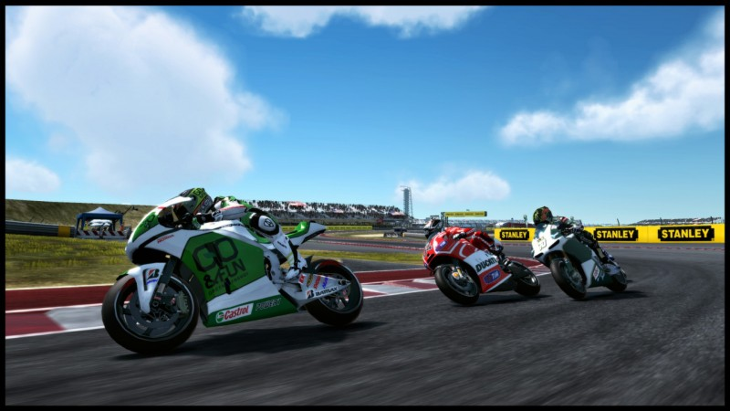 MotoGP 2013 (Steam) Global CD KEY: 11