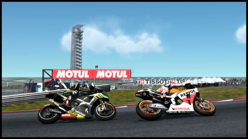 MotoGP 2013 (Steam) Global CD KEY: 12