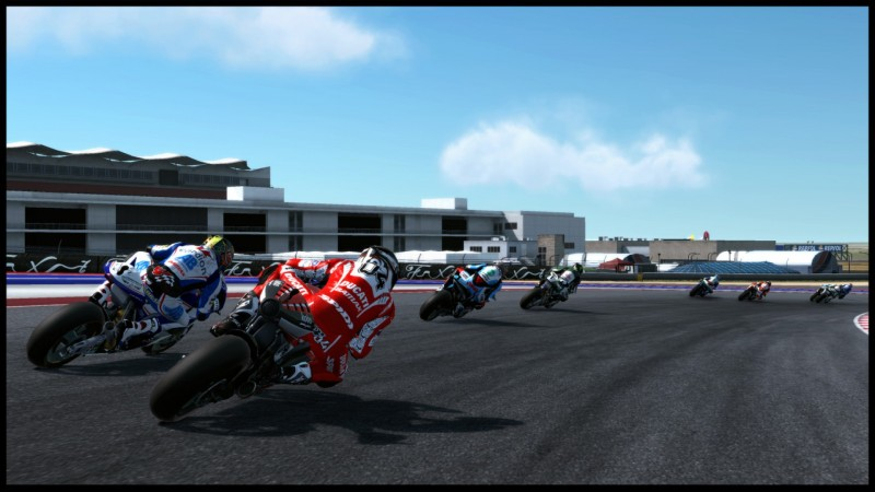 MotoGP 2013 (Steam) Global CD KEY: 15