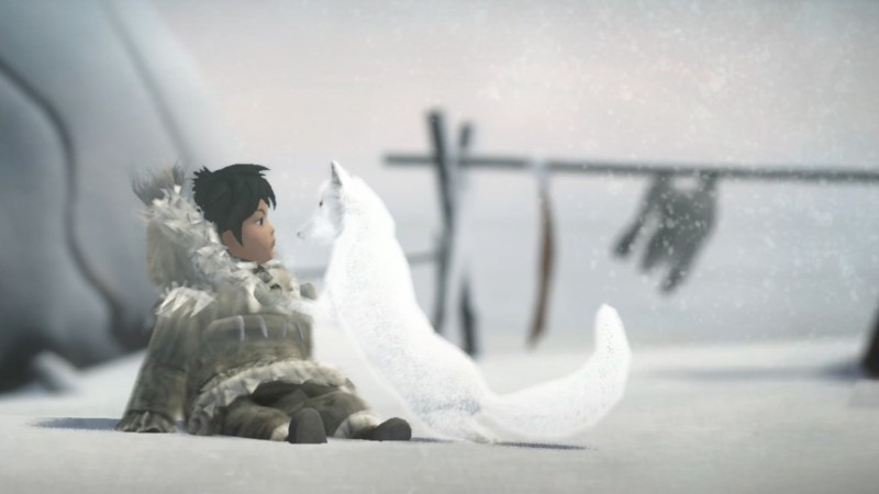 Never Alone (Kisima Ingitchuna) (Steam) Global CD KEY: 1