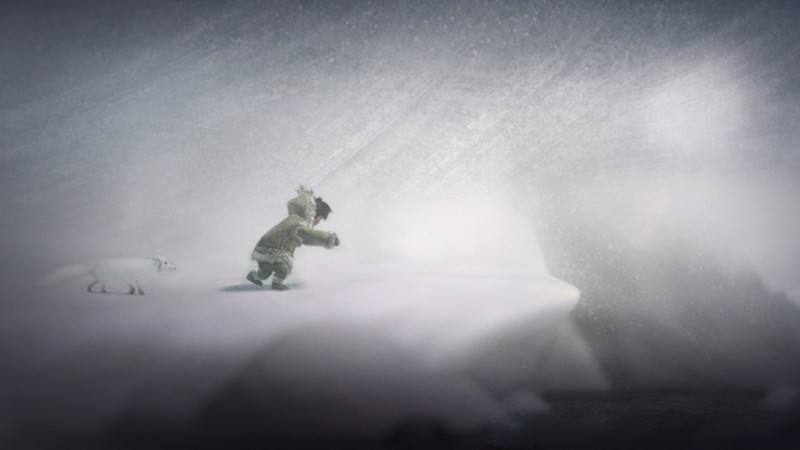 Never Alone (Kisima Ingitchuna) (Steam) Global CD KEY: 2
