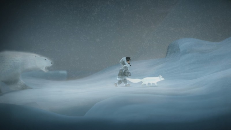 Never Alone (Kisima Ingitchuna) (Steam) Global CD KEY: 3