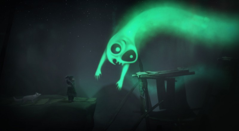 Never Alone (Kisima Ingitchuna) (Steam) Global CD KEY: 4