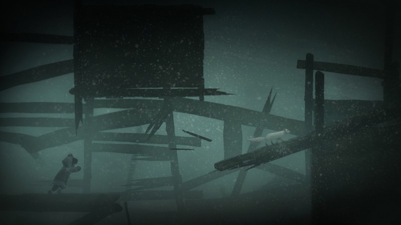 Never Alone (Kisima Ingitchuna) (Steam) Global CD KEY: 5