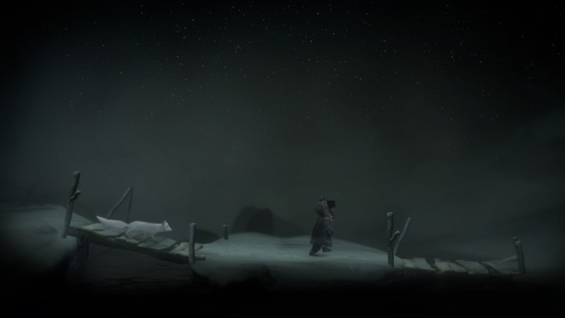 Never Alone (Kisima Ingitchuna) (Steam) Global CD KEY: 6