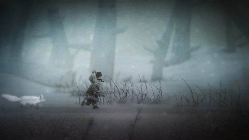 Never Alone (Kisima Ingitchuna) (Steam) Global CD KEY: 9
