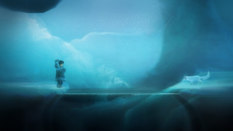 Never Alone (Kisima Ingitchuna) (Steam) Global CD KEY: 10