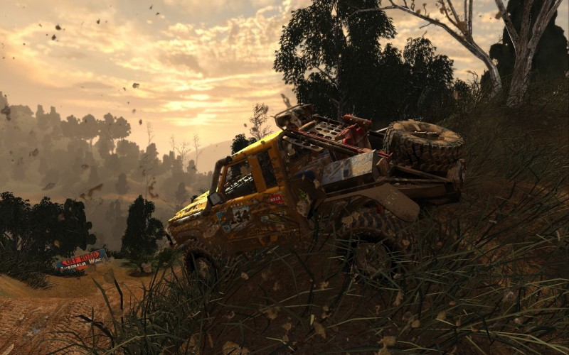 Off-Road Drive (Steam) Global CD KEY: 2