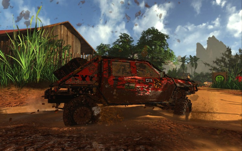 Off-Road Drive (Steam) Global CD KEY: 3